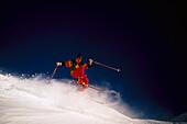 Skifahren, Release on application