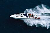 Motorboot, Sports