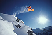 Snowboarding, Sports
