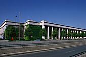 Haus der Kunst, Muenchen Deutschland