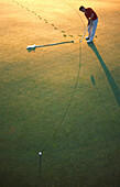 Golfer, Sport