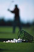 Golf, Sports