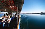 Lake Argyle, Boat trip, Kimberleys, West Australia Australia
