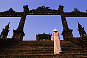 Lang Khai Dinh royal graves, Hue, Vietnam, Indochina