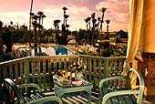 La Mamounia Hotel, Marrakech, Marrakech, Morocco North Africa