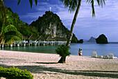 Club Noah Resort, Club Noah, Palawan, Philippines