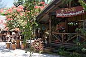 Pooh Bar & Internet, Ko Lipe, Tarutao Marine National Park, Thailand