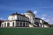 Castle Solitude, Stuttgart, Germany