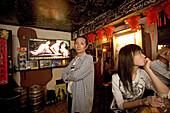 Bar, Julu Lu,Bar Tony in Julu Lu