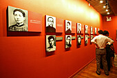 KP Museum, Xintiandi,Memorial for the first National Congress of the Communist Party of China, Museum, Xintiandi