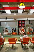 hair salon, Fuzhou Zhonglu,Starhairdo, chic, young, hair dresser