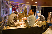 Sand Sculpture Exhibition,Freedom of the Seas Cruise Ship, Royal Caribbean International Cruise Line
