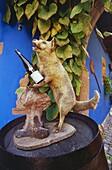 "Wine Tavern ""Au Tire Bouchon"" in Riquewihr,Elsass,France"