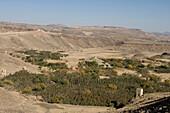 Yemenite Countryside,Near Thula, Yemen