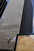 Avenue of the Americas, Skyscaper, Manhattan, New York City, New York, United States of America, U.S.A.