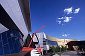 National Museum of Australia, Canberra, Australian Capital Territory, Australia