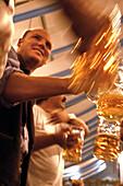 Oktoberfest, Munich, Bavaria, Germany, Beer Festival, Beer Tent