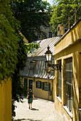 An der Kreppe, Stadtteil Haidhausen, Muenchen, München, Bayern, Deutschland, Reise
