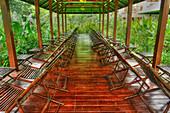 Wellness Area, Sukko Spa, Phuket, Thailand, Asia
