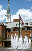 City Hall, Alexandria, Virginia, United States