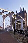 Zierikzee, Zuidhavenpoort, Zeeland, Netherlands, Europe