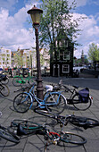 Cafe de Sluyswacht, Jodenbreestraat , Amsterdam, Netherlands, Europe