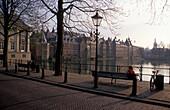 Den Haag, Binnenhof, Netherlands, Europe