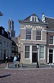 Utrecht, Pausdam, Netherlands, Europe