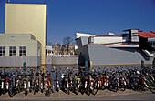 Groninger Museum, Groningen, Netherlands, Europe