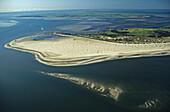 Foehr and Amrum Island, North Frisian Islands, Schleswig-Holstein, Germany