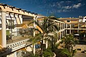 Portugal Algarve  Lagos Hotel