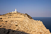 Mallorca, Cap Formentor, view point , lighthouse