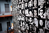 House of Terrors, Budapest, Hungary