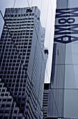 Museum of Modern Art, MoMa, New York City, New York, USA