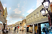 Villaggio Shopping Mall, Doha, Qatar