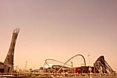 Khalifa Sports City, Doha, Qatar
