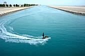 West Bay Lagoon, Doha, Qatar