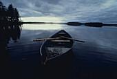 Boat, Lake