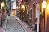 Boston, Beacon Hill, Boston, Massachusetts, USA, , USA