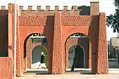Adrar, Algeria, Africa