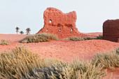 Timimoun Oasis, Algerian Sahaea, Agleria, Africa