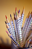 Close up, Close-up, Closeup, Color, Colored, Colorful, Colors, Colour, Coloured, Colourful, Colours, Concept, Concepts, Detail, Details, Draw, Drawing, Indoor, Indoors, Inside, Interior, Many, Object, Objects, Paint, School supplies, Sharp, Still life, T