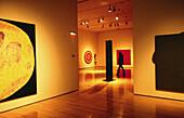 Contemporary Art Museum. Montreal. Canada