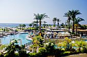 The Elysium Hotel. Paphos. Cyprus