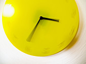 Blurred, Clock, Clocks, Close up, Close-up, Closeup, Color, Colour, Concept, Concepts, Detail, Details, Hours, Indoor, Indoors, Inside, Interior, Motion, Movement, Moving, Object, Objects, One, One item, Precise, Precision, Special effects, Still life, T