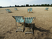 Hyde Park, summer. London. England. UK.