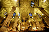 St Patrick s Cathedral. New York City, USA
