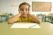 School, Horizontal, Human, Indoor, Indoors, Infantile, Informal, Inside, Interior, Kid, Kids, Lean, L