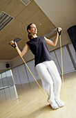 y, Diagonal, Exercise, Female, Fit, Fitness, Full-body, Full-length, Gym, Gymnasium, Gymnasiums, Gyms