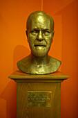 Sigmund Freud Museum, Vienna. Austria
